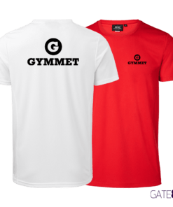 Funktions t-shirt GYMMET