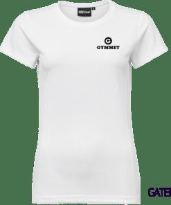 Funktions t-shirt dam vit
