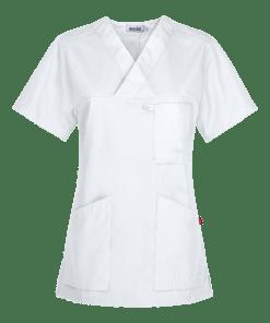 Alva v-blouse w