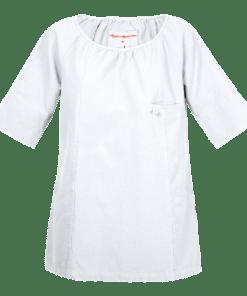Elin blouse GOTS w