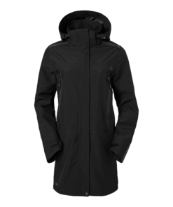 Parka Alma long